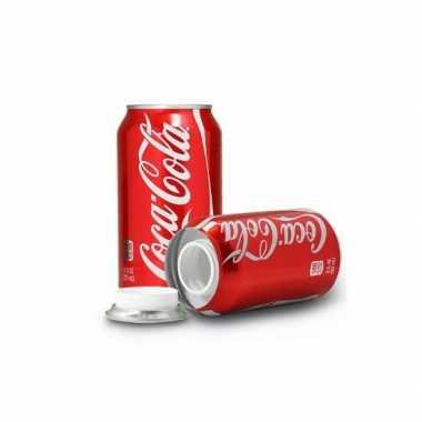 Coca cola opbergblikje