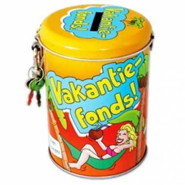 Collectebus Vakantiefonds10 cm bestellen
