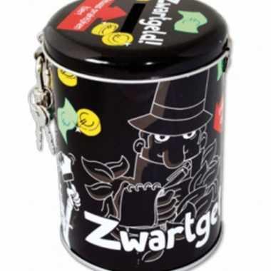 Collectebus Zwartgeld 10 cm bestellen
