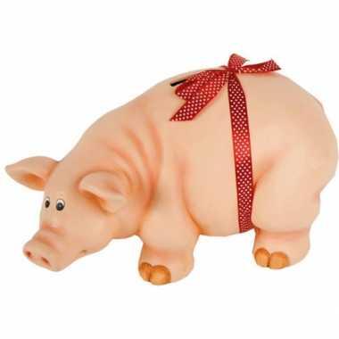 Kinder spaarpot varken XXL bestellen