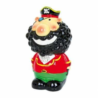 Kinderspeelgoed kapitein spaarpot