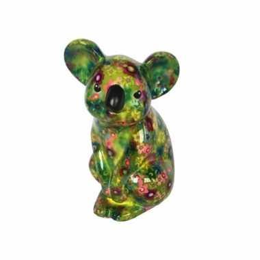Spaarpot koala 20 cm type 4 bestellen