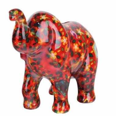 Spaarpot olifant 20 cm type 4 bestellen