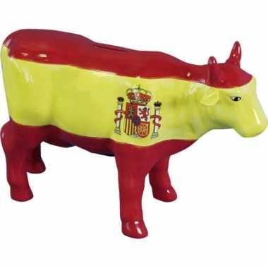 Spanje spaarpot koe bestellen