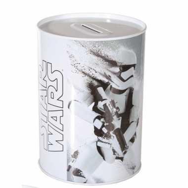 Star wars spaarpot stormtrooper type 2