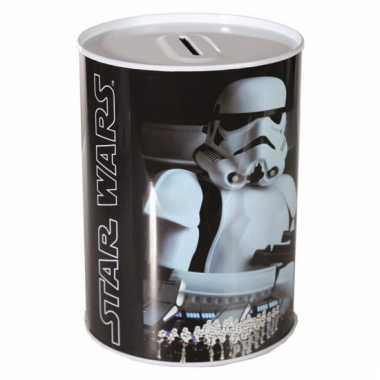 Star wars spaarpot stormtrooper type 3