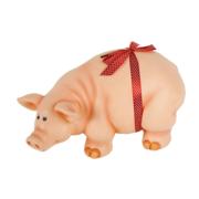Paw patrol roze kinder spaarpot geldkistje 14 x 10 cm